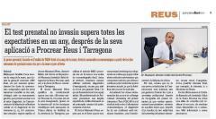 Mes Tarragona, 23 de enero 2013